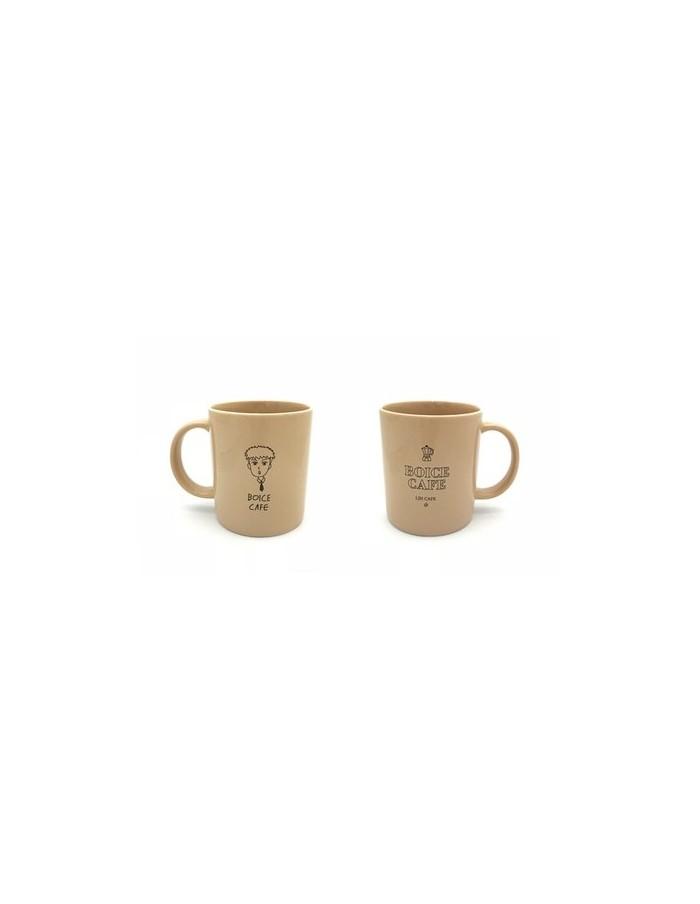 CNBLUE Boice Cafe Goods - LJH Cafe Coaster