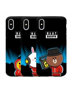 [LINE FRIENDS Goods] Look At Me Guard Up Phone Case