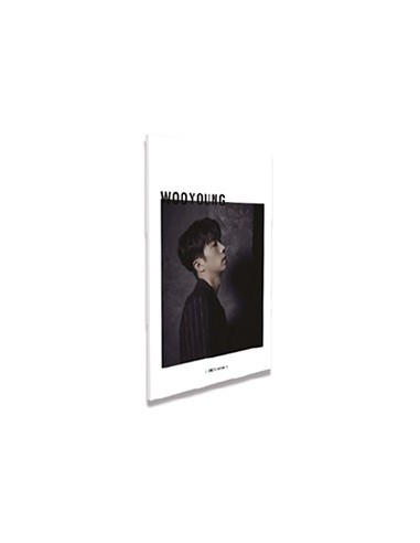 [2PM] WOOYOUNG 1st Solo Concert Goods - Blanket
