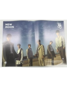 [Poster] JBJ - NEW MOON (Deluxe Edition) Poster