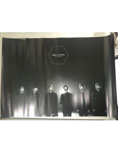 [Poster] VIXX LIVE FANTASIA DAYDREAM Poster