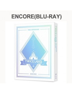 TWICE - TWICELAND :  THE OPENING [ENCORE] CONCERT BLU-RAY (2 DISC)