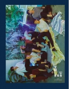 BTOB 11th Mini Album - This is Us(SEE Ver) CD + Poster