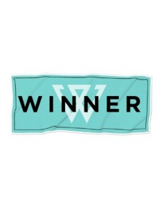 WINNER Everyd4y Official Goods - Cheering Towel