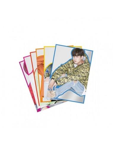 iKON 2018 Private Stage Kolorful Official Goods - Belt Bag