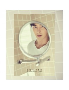 EUN JI WON In Sydney DVD - Monologue(1DISC) + Photobook