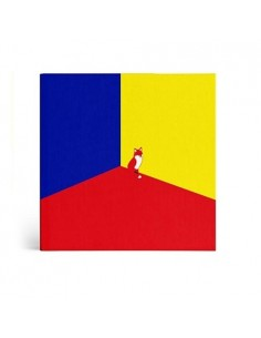 [EP.02] SHINEE 6th Album - The Story Of Light EP.2 CD + Poster