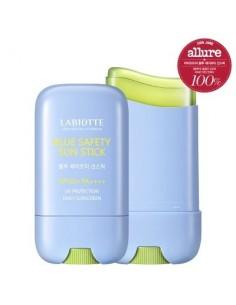[LABIOTTE] Blue Safety Sun Stick(6ea) + NU'EST Goods Package