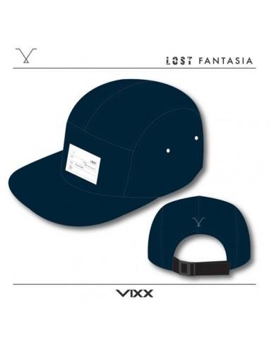 VIXX RAVI 2nd Real Live Official Goods - Poster Set