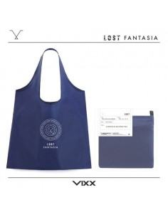 VIXX Lost Fantasia Official Goods - Glass