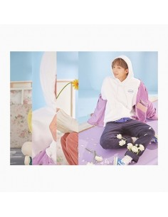 Jeong Sewoon 1st Concert Goods - Poster SET - Happily Ever After Ver