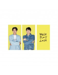 J-WALK Walk Play Love Goods - T Shirts