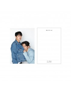J-WALK Walk Play Love Goods - Photocard Set