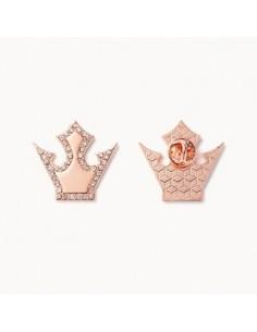 MYCT X PRODUCE48 - Crown Badge