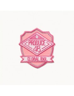 "MYCT X PRODUCE48 - ""Crown"" Sticker Patch"