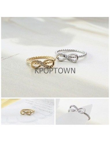 [IN15] Infinite Style Mobius Ring