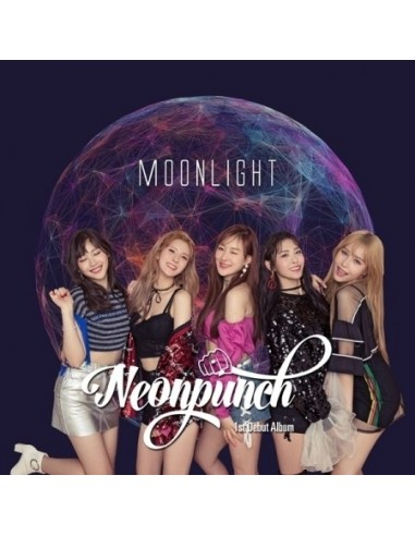 CHEON SEOKMAN & BLUE MANGTTO 1st Mini Album - When You Want To Love CD