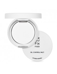 [ETUDE HOUSE] Fix and Fix Tone Up Pact