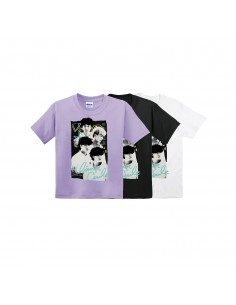 WINNER Everyd4y Official Goods - T Shirt Type 3
