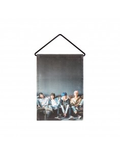 WINNER Everyd4y Official Goods - Poncho