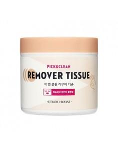 [ETUDE HOUSE] Pick&Clean Oil Tissue(30ea)