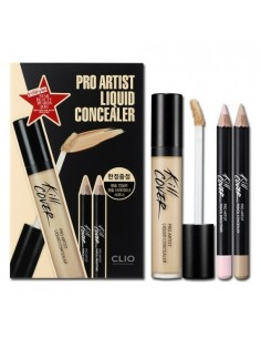[CLIO] Kill Cover Pot Concealer 6g