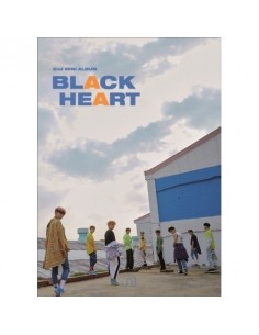 UNB 2nd Mini Album -  CD + Poster
