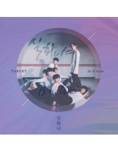 TEEN TOP 8th Mini Album Repackage - TEEN TOP Story - 8PISODE CD + Poster