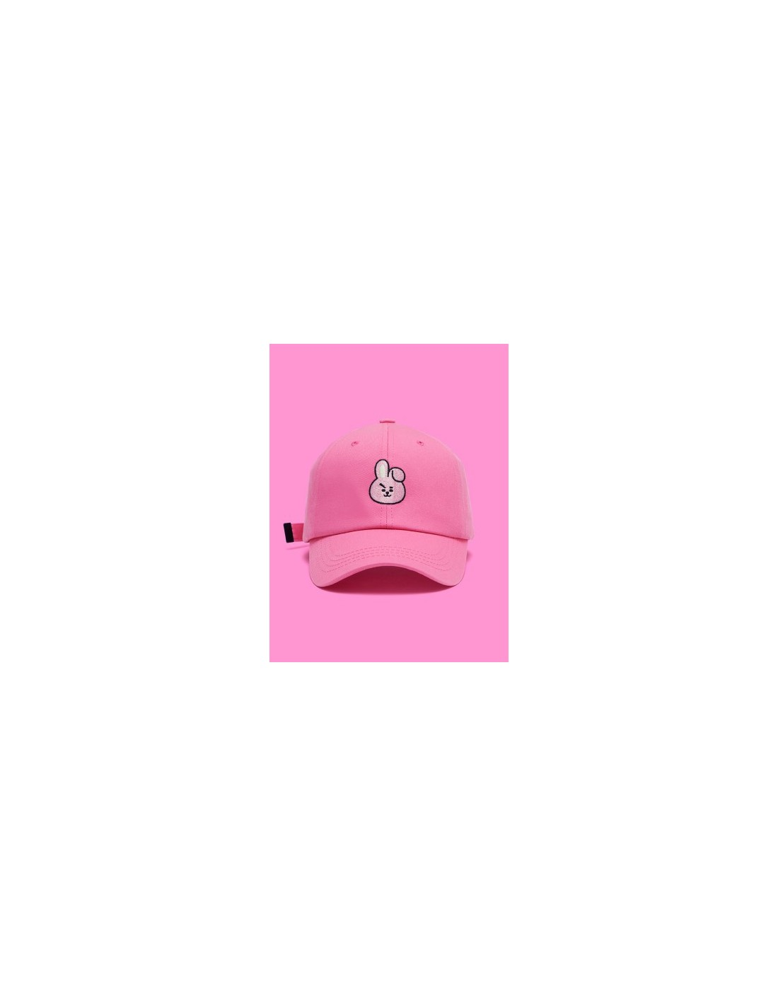 BT21  BTS Line Friends Collaboration - Ball Cap 29ad72853a11