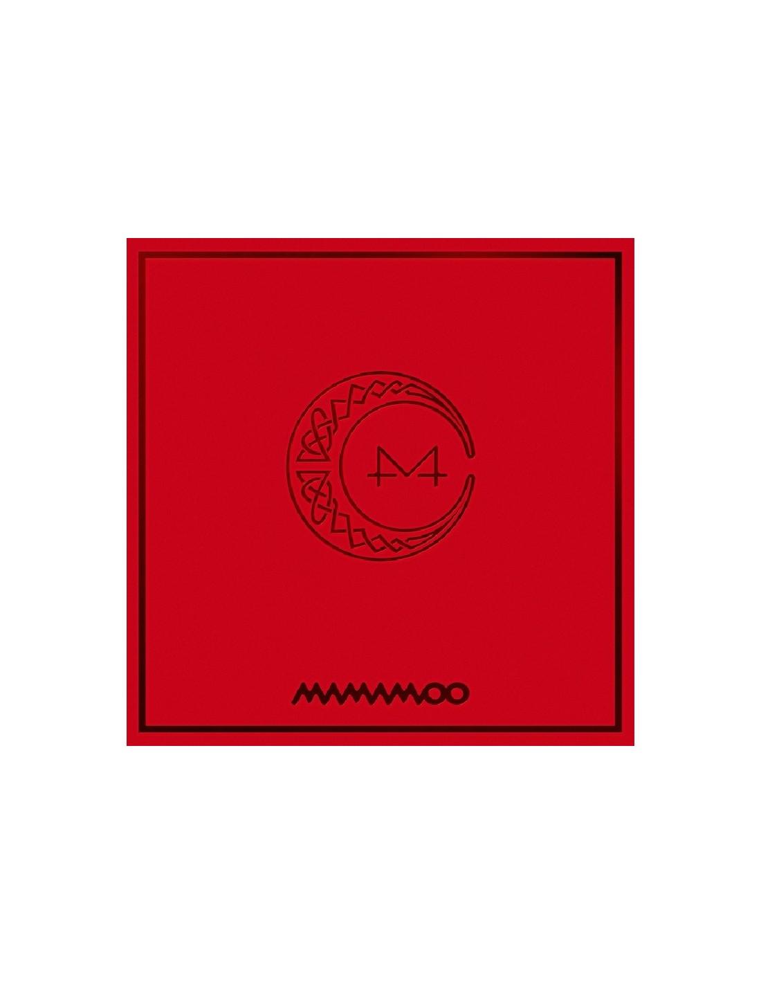 Mamamoo Red Moon Related Keywords & Suggestions - Mamamoo Red Moon