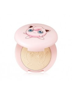 [TONYMOLY] POKEMON Collaboration : PURIN Peach Pact SPF42 PA++ 5g (2Colors)