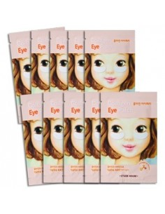 [Etude House] ETUDEHOUSE Collagen Eye Patch 10PCS