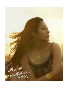 Boa Single Album Milestone CD + DVD Limited