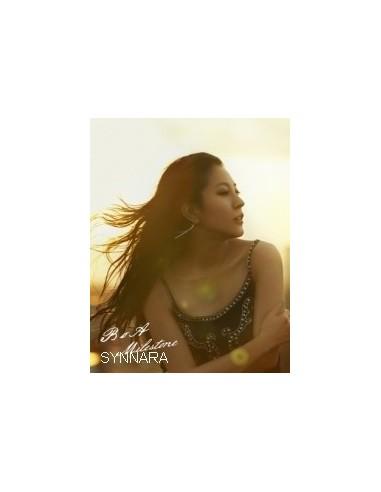 Boa Single Album Milestone CD + DVD Limited