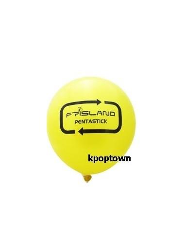 Concert Ballon of FTISLAND (2 pcs)