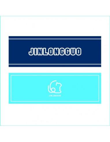Jin Long Guo Official Goods - Slogan