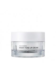 [AQUTOP] Aqua Blooming Moist Tone-Up Cream 50ml