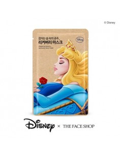 [Thefaceshop] Disney Edition : Mask Sheet 25g (3kinds)