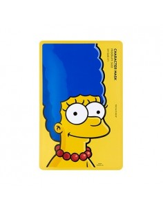 [Thefaceshop] The Simpsons Edition : Mask Sheet 25g (3kinds)