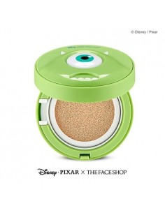 [Thefaceshop] Disney CC Longlasting Cushion (MIKE) 15g