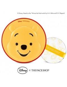 [Thefaceshop] Disney CC Cooling Cushion (POOH) 15g