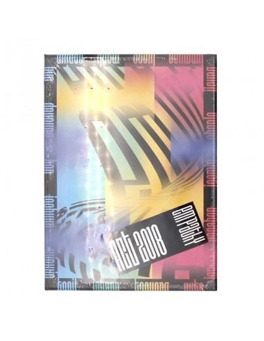 NCT - NCT 2018 Album EMPATHY [Dream Version] CD