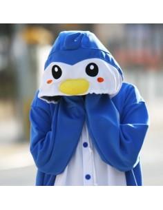 [PJA30] SHINEE Animal Pajamas - Penguin Ver 2