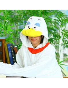[PJA35] SHINEE Animal Pajamas - Tochi