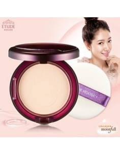 [Etude House 102]  Moistfull Collagen Essence-In Pact