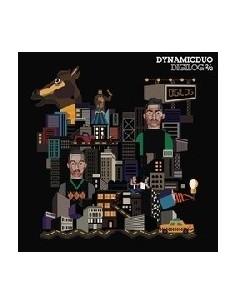 Dynamic Duo 6th Album Digilog 2/2 CD