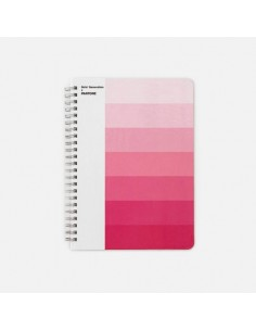 RED VELVET PANTONE Goods - NOTE
