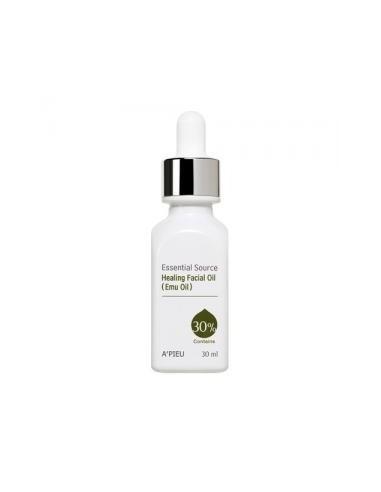 [A'PIEU 43] Essential Source Healing Facial Oil (Emu Oil) 30ml