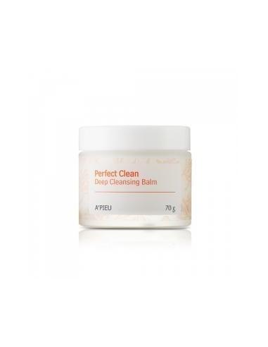 [A'PIEU 71] Perfect Clean Deep Cleansing Blam 70g