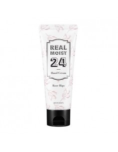 [MISSHA] Missha Real Moist 24 Hand Cream 70ml ( 3Kinds )